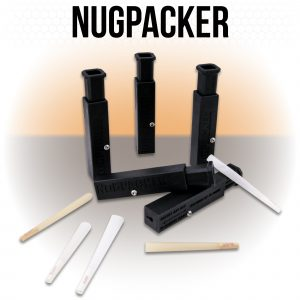 NugPacker, Cone Packing Flower Molds