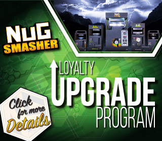 Check out Our Upgrade Program